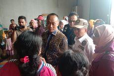 Kemendagri Buka Layanan Pencetakan Dokumen Kependudukan di Posko Pengungsian Banjir di Tangerang