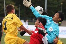 Undian Danone Nations Cup Pertemukan 15 Tim