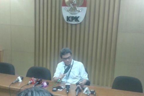 KPK: Salah Satu Pelaku dalam Operasi Tangkap Tangan adalah Saudara Bupati Karawang