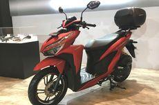 Ini Harga Aksesori Resmi Honda Vario 2018