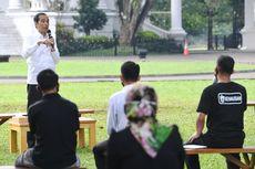 Tamu hingga Menteri yang Hendak Bertemu Jokowi Kini Harus Swab Test