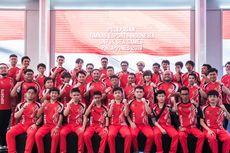 Turunkan 21 Atlet, Tim Esports Indonesia Bertekad Sabet Medali SEA Games 2019