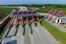 [HOAKS] Bayar Tol Rp 17.500 Kena Tilang Rp 71.500 di Exit Toll Jombang
