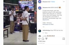 Viral Video Seorang Difabel Menyanyikan Lagu dan Diunggah Sam Smith, Begini Faktanya