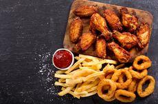 Banyak Konsumsi Makanan Asin Berbahaya untuk Jantung, Kok Bisa?