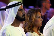 Diduga Alami KDRT, Istri Emir Dubai Kabur dan Cari Suaka ke Inggris