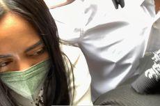 Rachel Vennya Hanya Tundukkan Kepala Saat Penuhi Undangan Pemeriksaan di Polda Metro Jaya