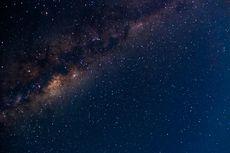 Mengapa Galaksi Tempat Bumi Berada Disebut Bima Sakti?
