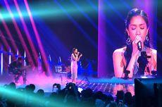 Buka Spektakuler Indonesian Idol X, Agsesia, Mirabeth dan Lyodra Pukau Juri