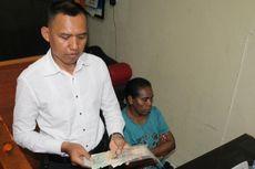 Tukar Uang Palsu di Bank Indonesia, Ibu Rumah Tangga Ditangkap