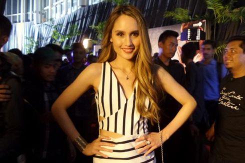 Cinta Laura Bersiap Main dalam Dua Film Hollywood