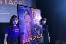 Vanesha Prescilla dan Sissy Priscillia Ungkap Perbedaan Karakter di Dunia Nyata dan Film Backstage