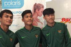 Bek Muda Ini Bawa Kebaikan Timnas U-19 ke Persib