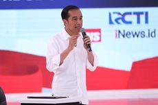 Debat Keempat, TKN Sarankan Jokowi Bahas Upaya Deradikalisasi