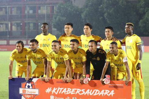 Batal Gelar Latihan di Batu, Bhayangkara FC Pilih Fokus Latihan di Jakarta
