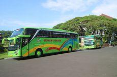 Tanggapan PO Bus AKAP Soal PSBB Jawa-Bali