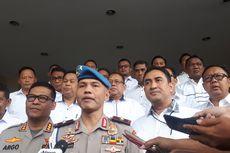 Tim Satgas Antimafia Bola Jilid II Awasi Pertandingan Liga 1 Indonesia