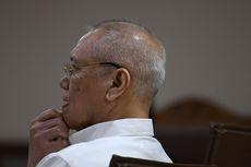 Kasus Korupsi Penanganan Flu Burung, Freddy Lumban Tobing Divonis1 Tahun 4 Bulan Penjara