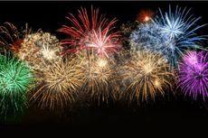 Jalan Danau Sunter Selatan Ditutup Selama Perayaan Tahun Baru, Ini Jalur Alternatifnya