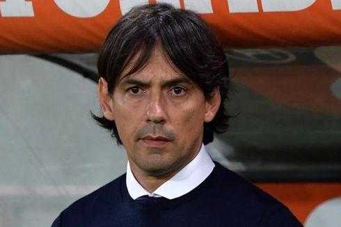 Atalanta Vs Lazio, Simone Inzaghi Pun Jengkel Kena Comeback