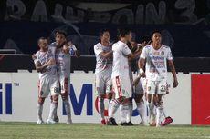 Klasemen Liga 1 2019, Bali United Kudeta PS Tira Persikabo dari Puncak