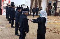 Khofifah Tunjuk 6 Pejabat Sementara Gantikan Kepala Daerah yang Cuti Kampanye