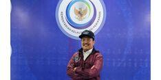 Kementerian KP dan Menteri Trenggono Boyong Dua Penghargaan pada Anugerah Humas Indonesia 2021
