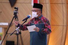 Wali Kota Samarinda Sjaharie Jaang Positif Covid-19
