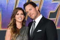 Katherine Schwarzenegger Bersyukur Ikut Konseling Pranikah Sebelum Dipersunting Chris Pratt