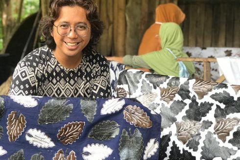 Cerita di Balik Kain Endek Bali dalam Koleksi Spring/Summer Dior