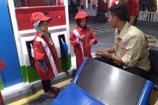 Bandung Kini Miliki Indoor Edutainment Park Terbesar di Indonesia