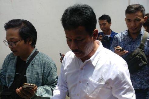 Wali Kota Batam dan Sekda Kepri Diperiksa KPK