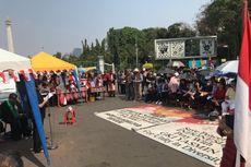 Pengurus GKI Yasmin Tuntut Pemerintah Bogor Segera Buka Segel Gereja