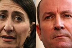 'Perang Mulut' Antar Pejabat Negara Bagian di Australia soal Pembukaan Perbatasan