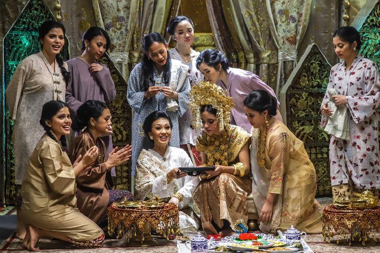 Serial musikal Nurbaya