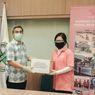 Mowilex Salurkan Bantuan APD dan Sembako di Kalimantan dan Sulawesi
