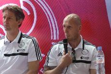 Liga Belanda Dibatalkan, Ajax Amsterdam Legawa Gagal Juara
