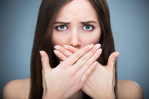 4 Bahan Alami untuk Basmi Bau Mulut