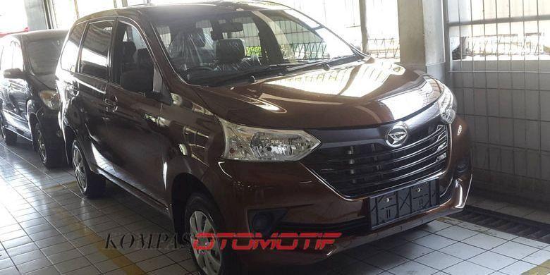 Daihatsu Great New Xenia sudah muncul di diler