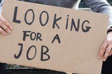 The Fed: Banyak Pekerja yang Kena PHK Enggan untuk Bekerja Lagi