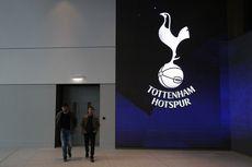 Mengapa Tottenham Pakai Hotspur di Belakangnya?
