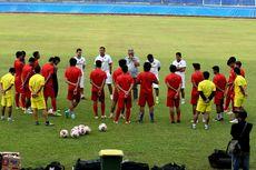 Arema FC Berharap Hasil Pertemuan dengan LIB Jadi Titik Balik Kelanjutan Liga 1