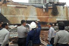 Satu Jenazah Pekerja Pakubuwono Spring Masih Terjebak Reruntuhan
