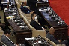 Bahas Omnibus Law Cipta Kerja di Tengah Pandemi, DPR Dinilai Tak Peka terhadap Rakyat