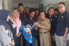 Kisah Bayi Delfa, 3 Bulan Ditahan RS, Akhirnya Pulang Setelah Tagihan Biaya Dilunasi Donatur