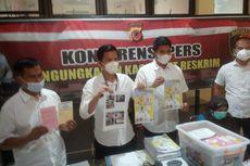Seorang Bos Arisan di Cianjur Jadi Tersangka Penipuan Rp 9 Miliar