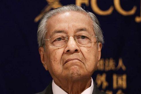 Mahathir Mohamad Mundur karena Tak Ingin Bekerja Sama dengan UMNO
