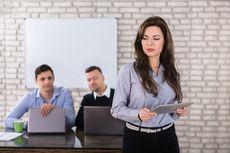 Kekerasan Seksual di Kantor, Apa yang Harus Dilakukan Perempuan?
