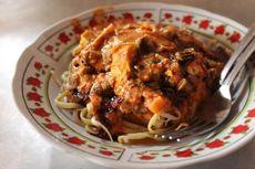 Resep Toge Goreng Bogor, Makanan Enak dan Murah