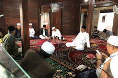 Kiai Sepuh di Jawa Timur Siap Jadi Tuan Rumah Islah Nasional Capres 01 dan 02